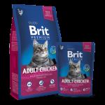Brit adult chicken