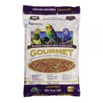 hagen gourmet seed mix for budgies