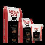 mera cat classic cat food