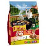 purina friskies meaty grill